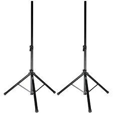 Talent SSGP Gig Pack PA/DJ 5 ft. Tripod Speaker Stand Pair