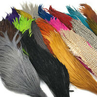 HARELINE HALF ROOSTER CAPES - Fly Tying Neck Hackle Feathers Hair Extension NEW!