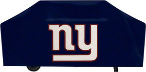 New York Giants BBQ Grill Cover Deluxe