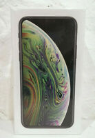 Brand New Apple iPhone XS - 64GB - Space Gray (Unlocked) A1920 (CDMA + GSM)