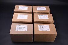 (6) Setra Pressure Transducers DPT2640-005D / 2641R25WB2DA1C