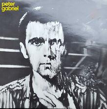 Peter Gabriel - Peter Gabriel  (3) Vinyl LP CDS 4019