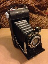 HOUGHTON ENSIGN SELFIX 320 Bellows Camera Great Britain