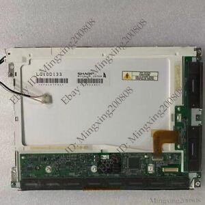 """LCD Screen Display Panel For 10.4"""" Sharp LQ10D133 LQ10D131 LQ10D131K 640*480"""