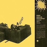Peel Dream Magazine - Modern Meta Physic (NEW CD)