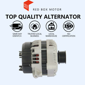 70A Alternator Fit Holden Barina Astra 1996-2005 70A XC TS Z14 XE Z18 XE 1.8 1.4