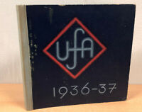 UFA 1936-37 , Schauspieler 17 Photos vollständig