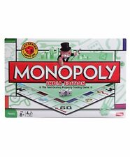 Funskool Games Monopoly India Edition Multi Colour.