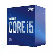 Intel Core i5 10400F Processor