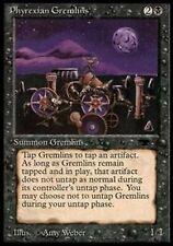 MRM ENGLISH Phyrexian Gremlins MTG magic ANTIQUITIES