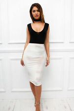 Party Velvet Straight, Pencil Women's Skirts