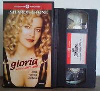 VHS FILM Ita Drammatico GLORIA sharon stone PSC0179 1999 no dvd cd lp mc (V7)