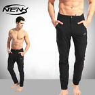 NENK Cycling Pants Tights Bike Casual Trousers Breathable Anti-Sweat Pants