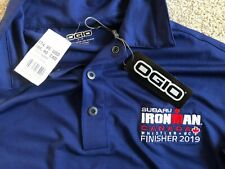New listing Ironman Finisher Ironman Canada Ogio Finisher Shirt Nwt