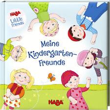 HABA Freundschaftsbuch Meine Kindergarten-Freunde