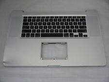 """Fair Top Case Palm Rest with US Keyboard for MacBook Pro 17"""" A1297 2010 2011"""