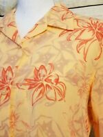 Columbia Sportswear Womens 3/4 Sleeve Top - Size Small S Blouse - Fast Ship