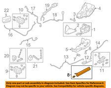 LAND ROVER OEM 10-14 LR4 Ride Control-Rear Reservoir RQN500070