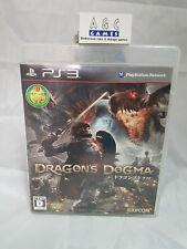Dragon's Dogma Sony Playstation 3 PS3 Import