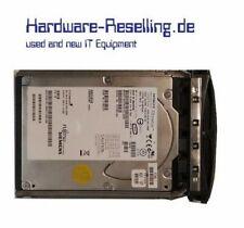 """Fujitsu 147GB 300Mb S/S 3.5 """" SCSI 10K HUS103014FL3800 17R6376"""