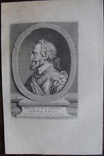 HENRI IV DIT LE GRAND , HENRI DE BOURBON (1553-1610)