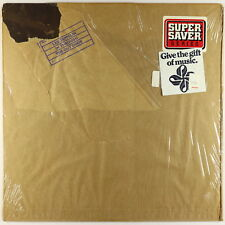 Led Zeppelin - In Through The Out Door LP - Swan Song Paper Bag SEALED