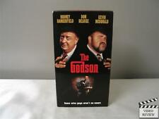 The Godson (VHS, 1998) Rodney Dangerfield Dom Deluise Kevin McDonald