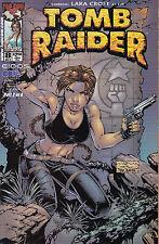 TOMB RAIDER 8...NM-...2000...Andy Park...HTF Bargain!