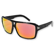 Unter Der Voraussetzung Drachen Dan Matt Dunkeltürkis Sonnenbrille Dunkelbraun Katze 3 Gläser Dr518s