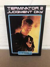 """NECA Terminator 2 juicio día Ultimate T-1000 Figura de Acción 7"""" - Nuevo"""