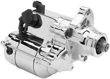 Twin Power 215503 (TP) Harley Davidson Starter 1.4 kW, Chrome