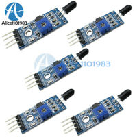 10PCS 4PIN Flame detection Sensor IR Infrared Receiver Control Module