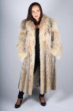 RUSSIAN LYNX FUR FULL LENGTH COAT**Sale!** $2995.00