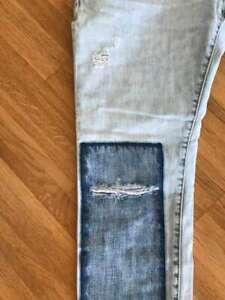 Dsquared2 Jean Jeans Herrenhose Designer