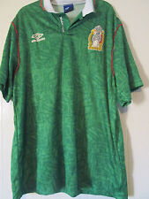 Mexico World Cup 1994 Home Football Shirt Size Extra Large XL /40180