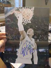 Marcus Foster Creighton Blue Jays Basketball Signed 8x10 Photo NBA
