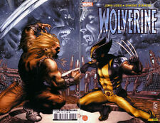Panini Comics   SERVAL   WOLVERINE  V1    N° 164     Jan09