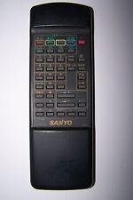 Control Remoto Televisor Sanyo CBP2572 CBP2573 CBP2872 CBP2873 CEP2572 CEP2572N CEP2872