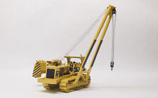 1/50 Delta Pipelayer PL95H - Ready Made Resin Model with Metal Tracks