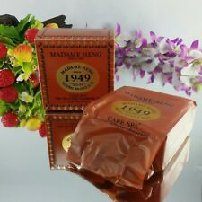 Madame Heng Natural Herbal Balance, Care Spa Clear Face & Body Aromatherapy Soap