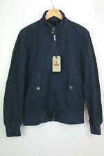 "Baracuta G9  Harrington Jacket in Navy size 38"" (S) SALE RRP £265"