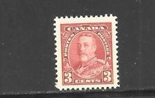 CANADA 1935  KING GEORGE V PICTORIAL ISSUE  3 CENTS  #  219