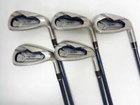 HONMA Iron Set Be ZEAL 525 LIMITED EDITION IR 2S ARMRQ8 for Be ZEAL(Iron)