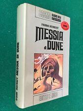 Frank HERBERT - MESSIA DI DUNE , 1° Ed. Nord Cosmo 12 (1974) Libro Cop.Rigida