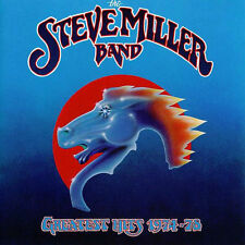 The Steve Miller Band GREATEST HITS 1974-78 Best Of 180g NEW SEALED VINYL LP