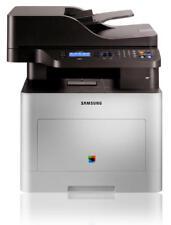 Samsung CLX-6260FR Laserdrucker Multifunktionsgerät- Weiß