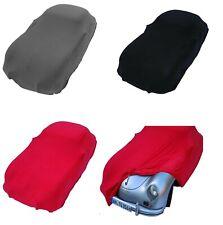 Auto Schutzhülle Schutzhaube Plane Indoor Hochwertig rot grau schwarz Oldtimer