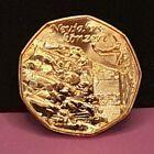 5 Euro KUPFER Österreich - Neujahrsmünze 2016 NEUJAHRSKONZERT
