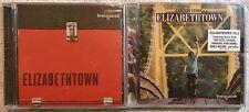 Elizabethtown (Soundtracks) by Various Artists (2-Cd) Lot, New, Sealed
