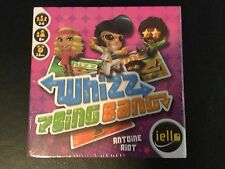 Antoine Riot CARD GAME Whizz Bing Bang iello Fast Paced Card Game 3-6 Players
